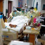 La cepa actual del coronavirus es la más infecciosa desde el inicio de la pandemia, según un
