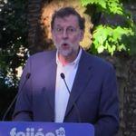 La enrevesada frase de Rajoy para explicar por qué apoya a