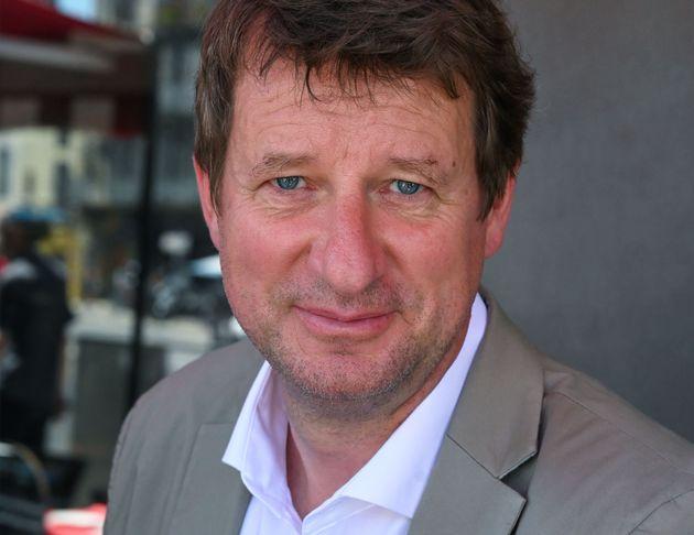 Yannick Jadot, député européen EELV,