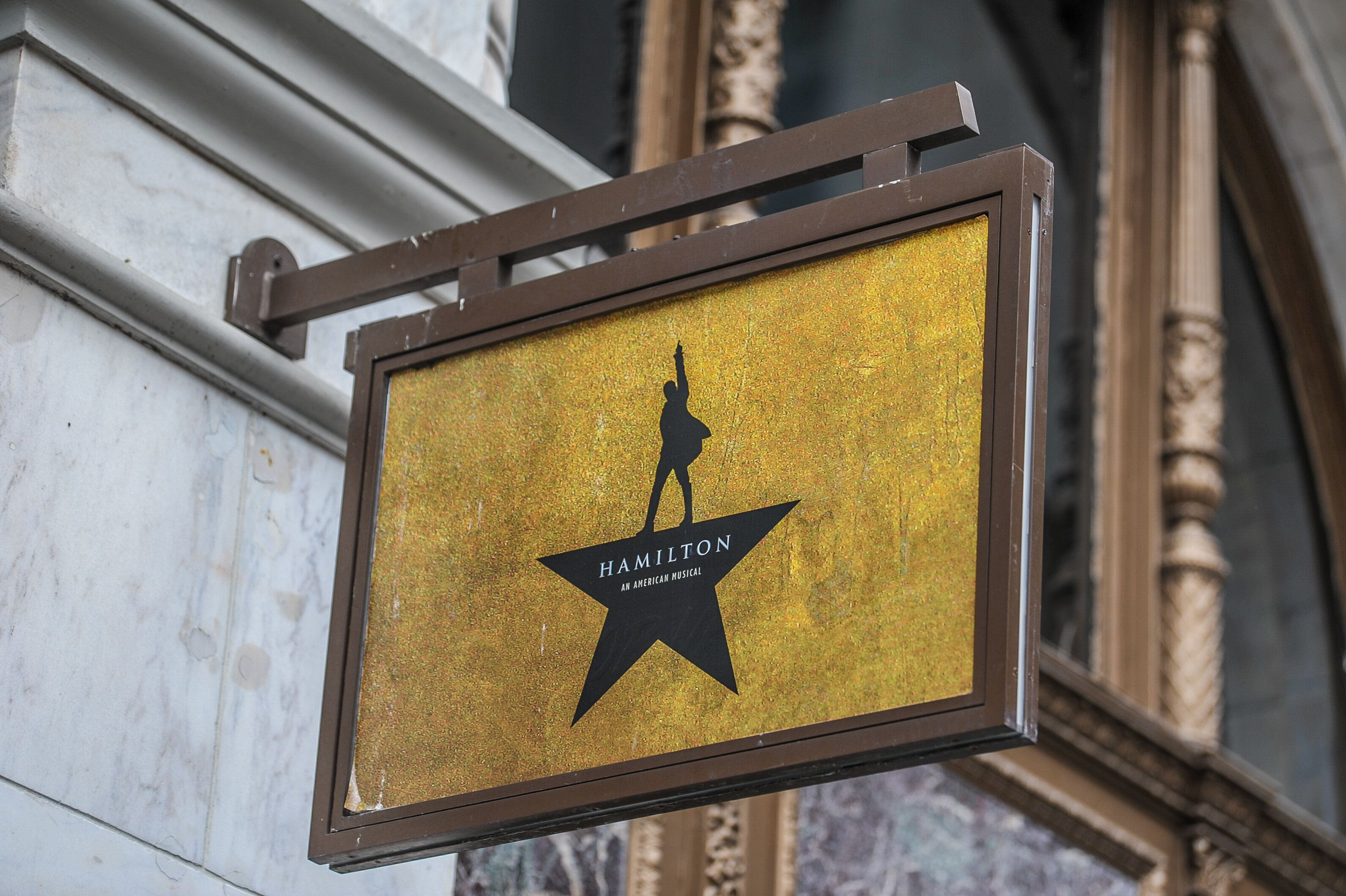 Five Years After Its Broadway Debut, Hamilton Arrives On Disney+ To A Nuanced Response