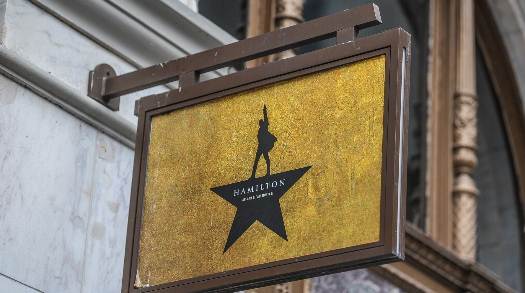 5 Years After Its Debut, 'Hamilton' Airs On Disney+ To A Nuanced Response