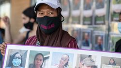 Protesters Across Canada Rally For Migrant Workers To Be Given Full