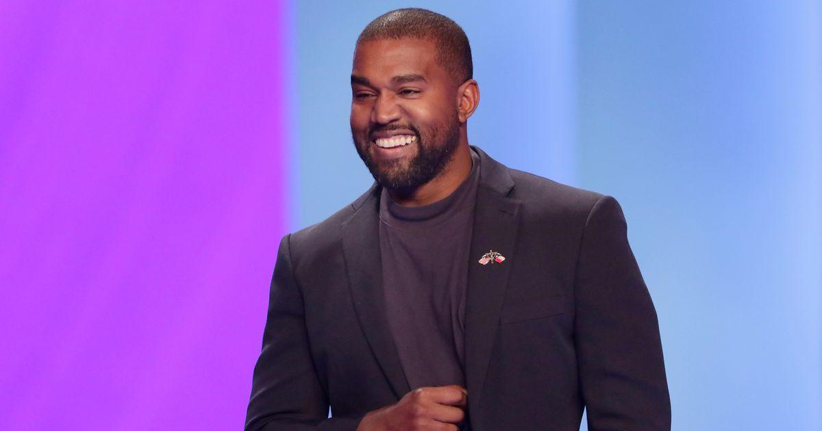 Kanye West se déclare candidat à la présidentielle américaine 2020