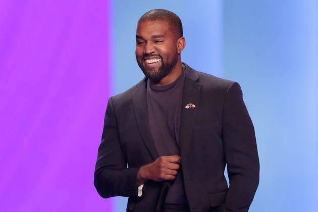 Kanye West se déclare candidat pour la présidentielle américaine