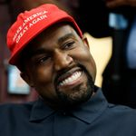 Kanye West Announces 2020 Presidential Run On