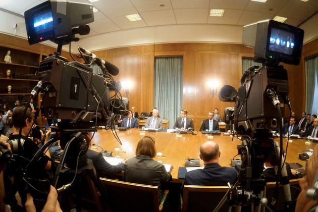 Ενας χρόνος διακυβέρνησης ΝΔ: «Αγκάθια», προκλήσεις, στόχοι για την
