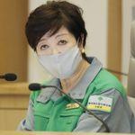 【当確】小池百合子氏の当選が確実と各社報道 東京都知事選