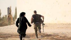 Συρία: Δεκάδες νεκροί σε μάχες μεταξύ του ISIS και φιλοκυβερνητικών