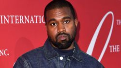 Kanye West Announces He's Still Running For President, Because Of Course He