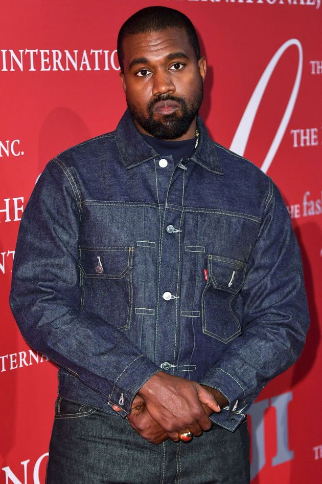 Kanye West Trudges On With Presidency Bid, Despite Rumours Hed Already Bowed Out