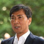 법무부가 안희정의 '일시 석방'을 검토하는