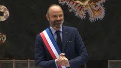 Édouard Philippe officiellement élu maire du