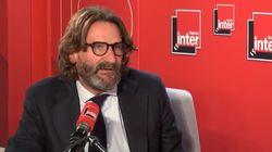 Frédéric Beigbeder reconduit sur France Inter malgré son livre