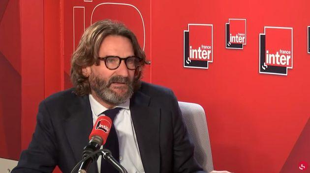 Frédéric Beigbeder participera au