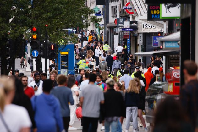 Give Every Adult In Britain £500 Vouchers To Kickstart Economy, Think Tank Urges Treasury