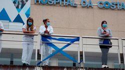 La Xunta cierra durante cinco días la comarca de A Mariña (Lugo) por el brote de