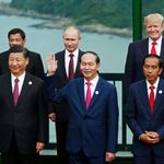 Κίνα και Ρωσία ενισχύουν την κυριαρχία τους, καθώς η ήττα Τραμπ στις εκλογές είναι το πιο πιθανό