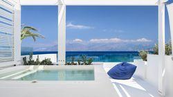 Το εντυπωσιακό The Island Concept Boutique Hotel στην