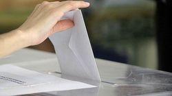 La Xunta dice que los positivos por coronavirus no podrán ir a votar el 12 de