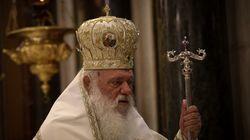 Ιερώνυμος: «Οι Τούρκοι δεν θα τολμήσουν να μετατρέψουν την Αγιά Σοφιά σε