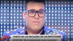 'Torito', en 'Viva La Vida':