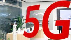 Sans être totalement bannie, la 5G de Huawei sera très limitée en
