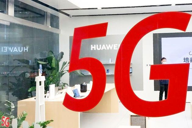 La 5G de Huawei sera très limitée en France, sans être bannie