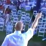 Performance To Empty Seats At Trump's July 4th Celebration Promptly Becomes A