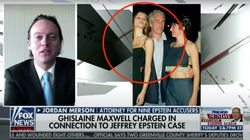 Fox News Edits Trump Out Of Jeffrey Epstein Photo — Leaves In