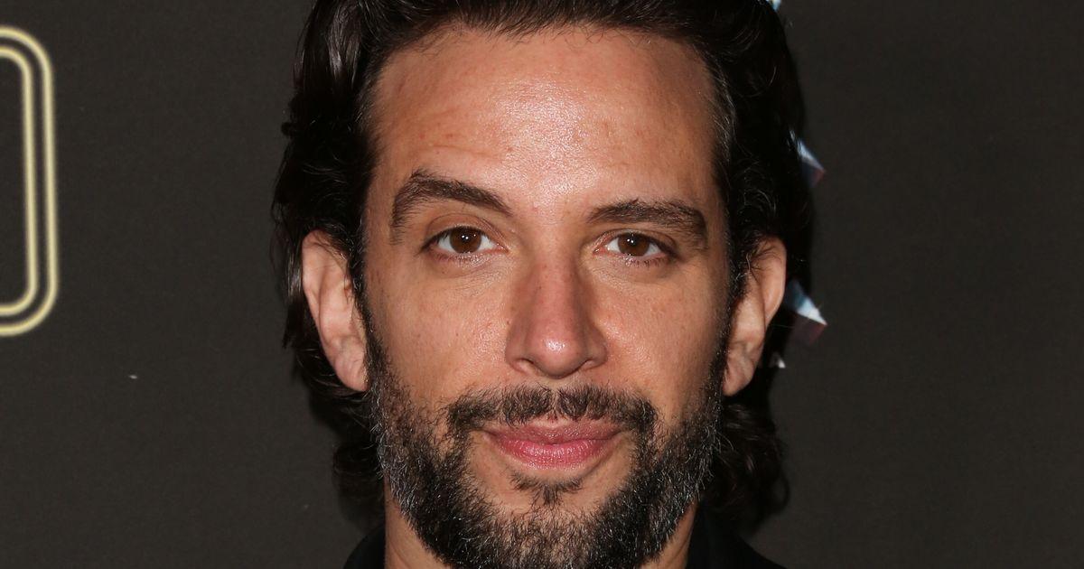 Morre, vítima da covid-19 aos 41 anos, o ator Nick Cordero