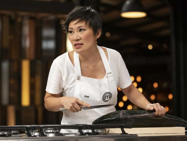'MasterChef Australia: Back To Win' contestant Poh Ling