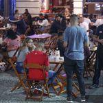 Flexibilização em São Paulo: Bares, restaurantes e salões reabrem nesta segunda