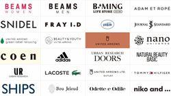 70以上の有名ブランドが参加。「楽天ファッション・ザ・セール」でおトクに夏の準備をしよう!