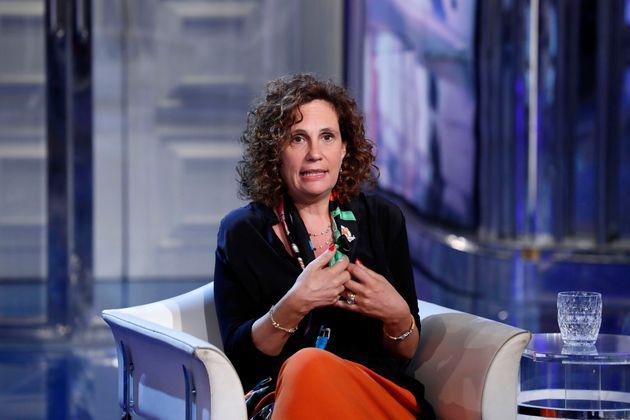 """Ilaria Capua: """"Ho rischiato l'ergastolo. Per vergogna"""