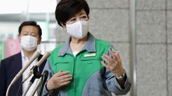 小池百合子知事、当選から一夜明け2期目への決意「現状維持は後退に他ならない」