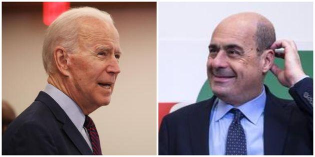 Se Joe Biden vira al centro, il Pd non può affogare nella