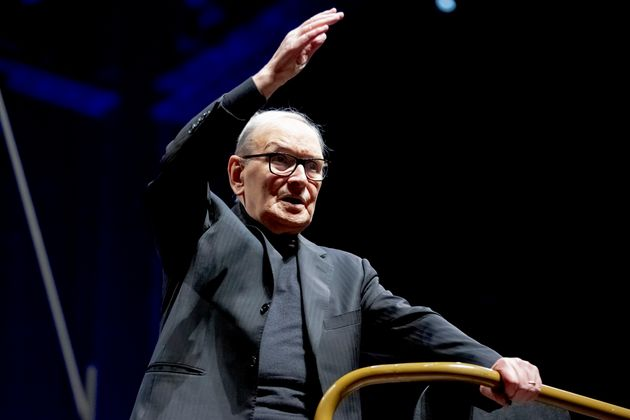 Muere el compositor Ennio Morricone a los 91