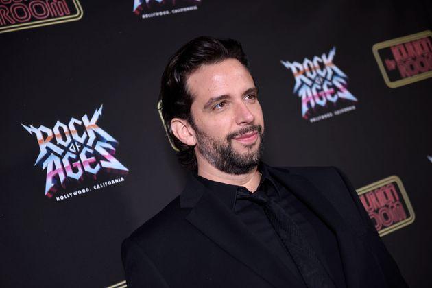 L'acteur de Broadway Nick Cordero est mort de complications liées au