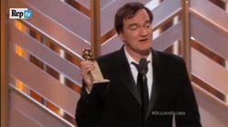 Quando Tarantino diceva: