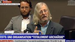 El parecido razonable de este científico francés arrasa en España: 7.000 reacciones en 12