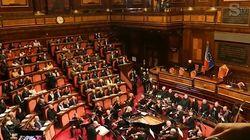 L'ultimo concerto in Senato di Ennio Morricone