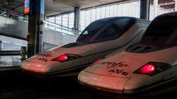 Renfe oferta 220.000 plazas de AVE y larga distancia con descuentos de hasta el 50% para viajar en