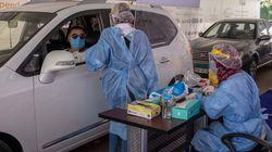 Egypt Arrests Doctors, Silences Critics Over Virus