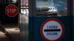 Το κλείσιμο των συνόρων στους Σέρβους και η έντονη ενόχληση των