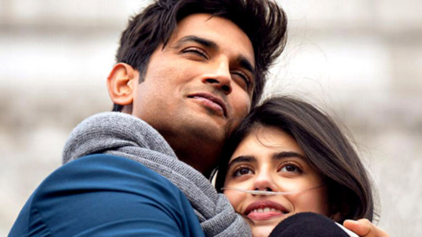 Dil Bechara': Trailer Of Sushant Singh Rajput's Last Film Is Here | HuffPost India Entertainment