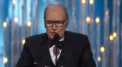Quando Morricone vinse l'Oscar: