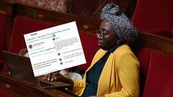 Danièle Obono cible d'attaques racistes après avoir qualifié Jean Castex