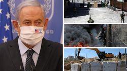 La marcia indietro di Bibi conferma il potere degli Usa su