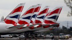 Από 15 Ιουλίου αεροπορικές πτήσεις από Βρετανία προς