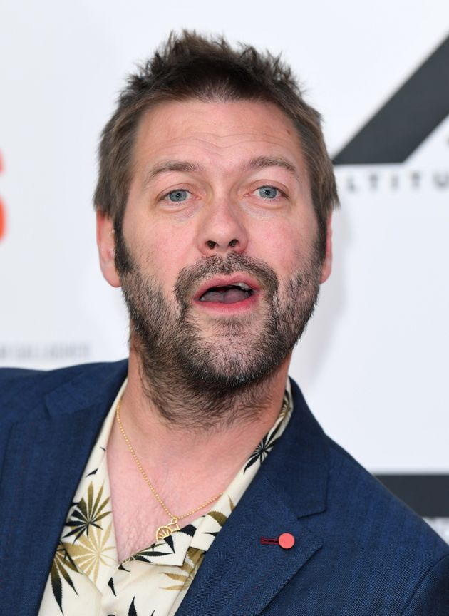 Kasabian Frontman Tom Meighan Quits Band Over 'Personal Issues'